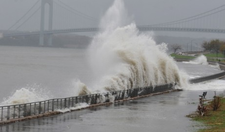 RELIEF SOUGHT FOR COOPERATIVES & CONDOMINIUMS  AFFECTED BY TROPICAL STORM SANDY