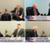 MAYORAL CANDIDATES DISCUSS CO-OP/ CONDO ISSUES WITH JOURNALIST MYRON KANDEL