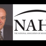 Greg Carlson Elected President of NAHC